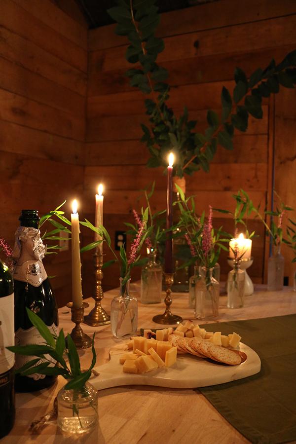 barn at oakleaf cottage